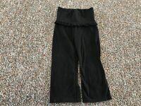Garanimals Black Girls Pants 12M