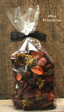 3 Cups Dried Potpourri - Rose Fragrance