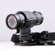 Mini Full HD 1080P DV Waterproof Sports Camera Bike Helmet Action DVR Video Cam