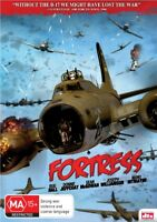 Fortress (Blu-ray) War Bomber B-17 WWII Air Force NEW/SEALED