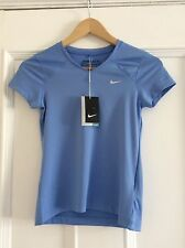 Ladies NIKE GOLF Top Dri Fit Size Medium