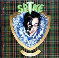 CD - ELVIS COSTELLO - Spike