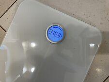 Fitbit Aria Wi-Fi Wireless Smart Scale (White) Fb201W
