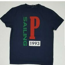 Vintage polo ralph lauren snowbeach rare usa 1992 rare cp93 t shirt size XXL