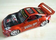 Kentoys 2004 Nissan 350Z 1:24, 1/24 Diecast Model, read description.