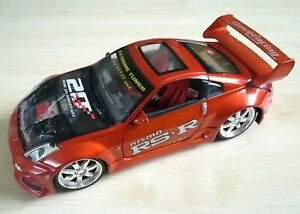 Kentoys 2004 Nissan 350Z 1:24, 1/24 Diecast Model, read description.