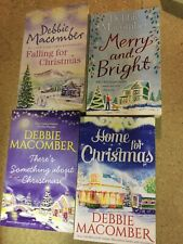 Debbie Macomber Christmas Books
