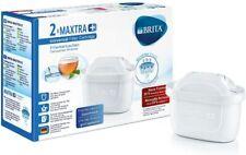 BRITA 2 Cartouches Filtrantes Carafe Modèle Marella MAXTRA+ Haute Performance