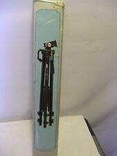 FOCAL TRIPOD WITH TWO WAY PANHEAD EXTENDS TO 55 INCHES 20-08-86
