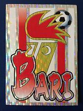 SUPERCALCIO 1997 1998 n 4 BARI SCUDETTO Figurina Sticker Panini NEW Calciatori