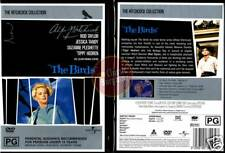 THE BIRDS Alfred Hitchcock Tippi Hedren Rod Taylor NEW