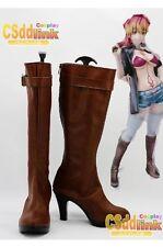 Ao no Exorcist Shura Kirigakure cosplay boots shoes