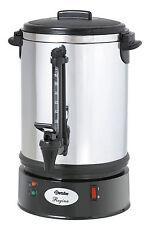 """Kaffeemaschine """"Regina Plus 40T"""", inkl. 250 Rundfilter von Bartscher"""