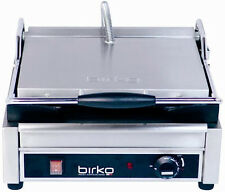 Birko Contact Grill , Sandwich press 6 Slices capacity