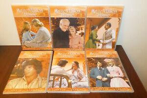 LA PETITE MAISON DANS LA PRAIRIE L INTEGRALE DE LA SAISON 6 / LOT DE 6 DVD