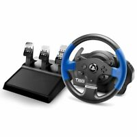 Thrustmaster T150RS - Volante - PS4 / PS3 / PC -Force Feedback -Licencia Oficial