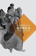 A History of Korea (Paperback or Softback)