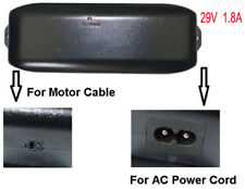 Okin Limoss Lift Chair Power Recliner SP2-B 29V 1.8A AC/DC Power Supply Adapter