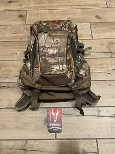 BADLANDS PIVOT-Hunting Backpack, Realtree Extra