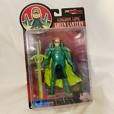DC Direct GREEN LANTERN Kingdom Come Reactivated Series 2 Action Figure MOC