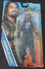 WWF/WWE Wrestling Plastic Action Figures