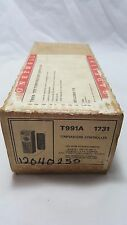 Honeywell T991A-1731 Temperature Controller160-260 F, A80ABA-5, T820, New in Box