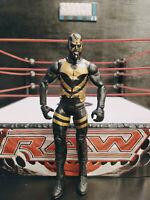 William Regal Elite figure - Series 45 - Mattel - WWE wrestling Englishman Toy