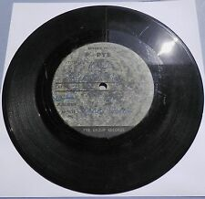 "Bobby Wayne - River Man UK PYE 1965 2/Sided Acetate 7"" Single"