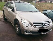 Mercedes-Benz r 320 cdi 4matic