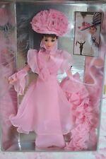 1996 COLLECTOR Edt Hollywood Eliza Dolittle-My Fair Lady fermeture scene barbie