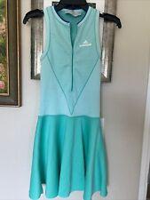 Stella Mccartney adidas barricade tennis dress Size Small With Shorts