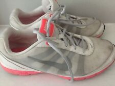 Nike Air Shoes Sneakers Size 9 1/2 Used Condition  Men's Women's Cross Trainer