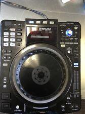 Denon DJ SC2900 Digital Controller and Media Player