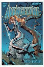 Avatar Press Avengelyne: Bad Blood (2000) #2 Karl Moline Cover VF/NM