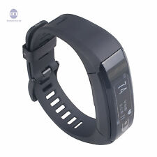 Garmin vivosmart HR Activity Tracker Black Regular Size 010-01955-00