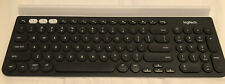 Logitech K780 Multi Device Wireless Bluetooth Keyboard
