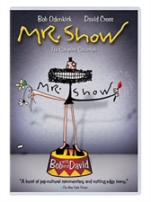 MR. SHOW:COMPLETE COLLECTION DVD NEW