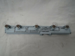 Alfa Romeo Milano 75 NOS RIGHT TAIL LIGHT CIRCUIT BOARD WITH BULBS