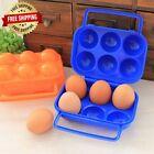 Outdoor+Portable+Plastic+Egg+Case+Eggs+protect+Box+Caja+de+huevos+Christmas+Gift
