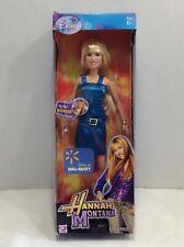 Disney Hannah Montana Stylin' Fashion Doll 2008 Walmart Exclusive