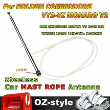 Aerial Mast Rope Auto Power Antenna Repair For HOLDEN COMMODORE VY2-VZ MONARO V2