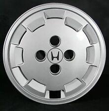 1985 Honda Civic, CRX wheel cover, OEM # 1889385 , Hollander # 55002,   85