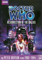 Doctor Who - Resurrection Of The Daleks (Speci New DVD