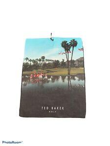 Ted Baker Golf Towel