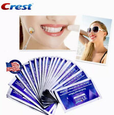 Blanchiment de DentsCREST🦷3D Teeth Whitening USA🇺🇸 Traitement Complet 20Jours