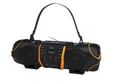 Reflexion CDR007BT Boombox mit Bluetooth