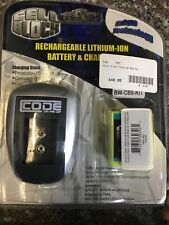 Empire Halo Hopper Rechargeable Battery Pack Paintball