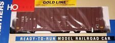 Walthers Gold Line AOK 50' hi-cube box car