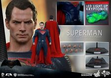 hot toys bvs superman exclusive