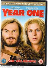 Year One (DVD, 2009)